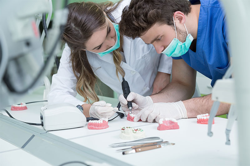 Denture Repair in oakville