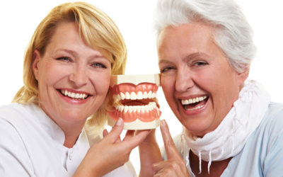The Cost of Dentures